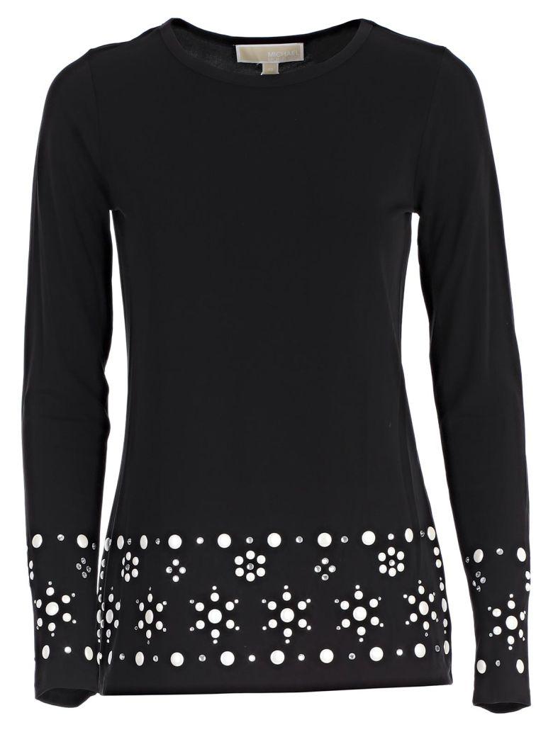 MICHAEL Michael Kors Sweater - Black