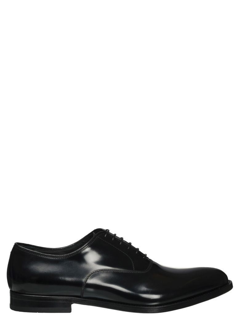 DOUCALS LEATHER SHOES