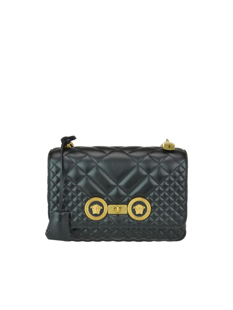 ICON QUILTED BAG