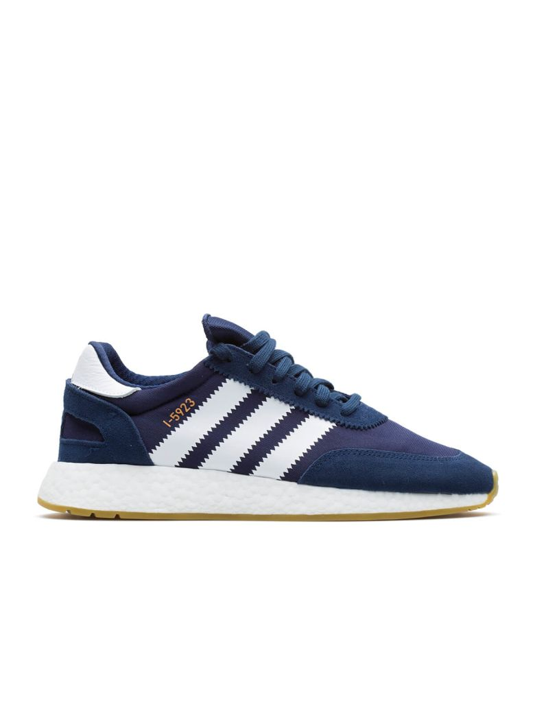 adidas Men's Iniki Runner Casual Sneakers from Finish Line L8qKpw2L2d