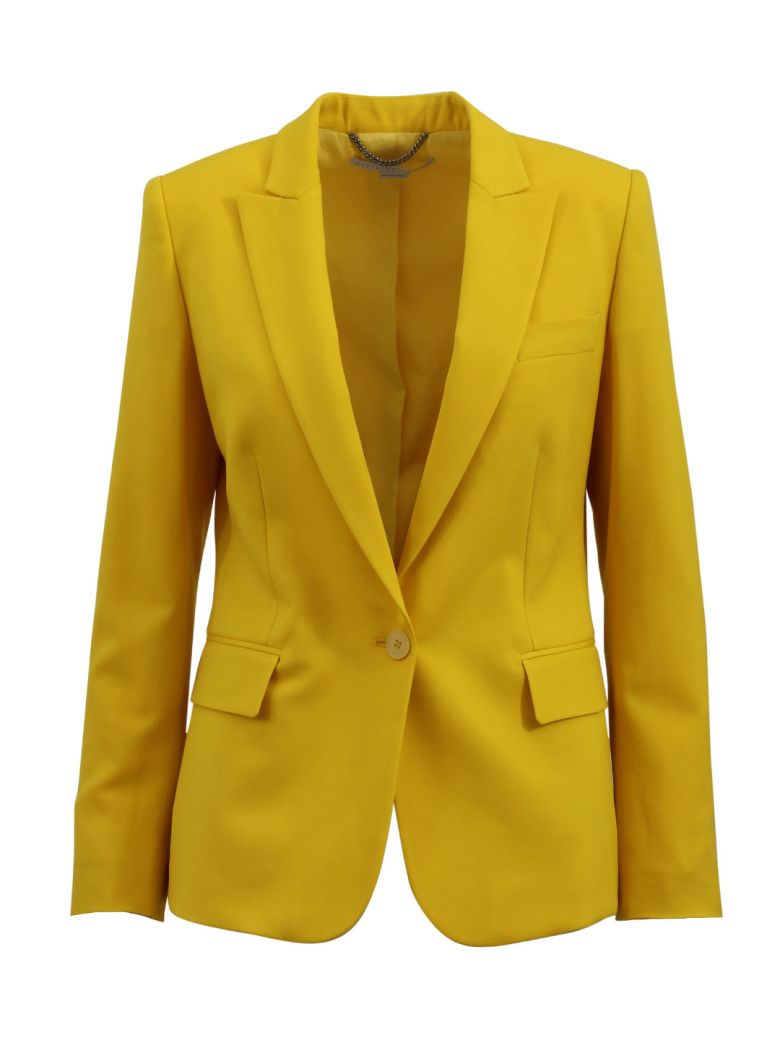 INGRID TAILORED JACKET