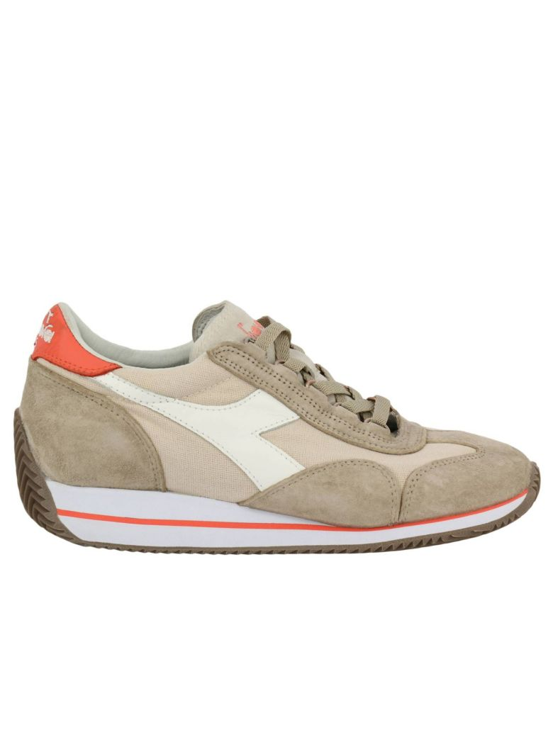 DIADORA SNEAKERS SHOES WOMEN DIADORA HERITAGE