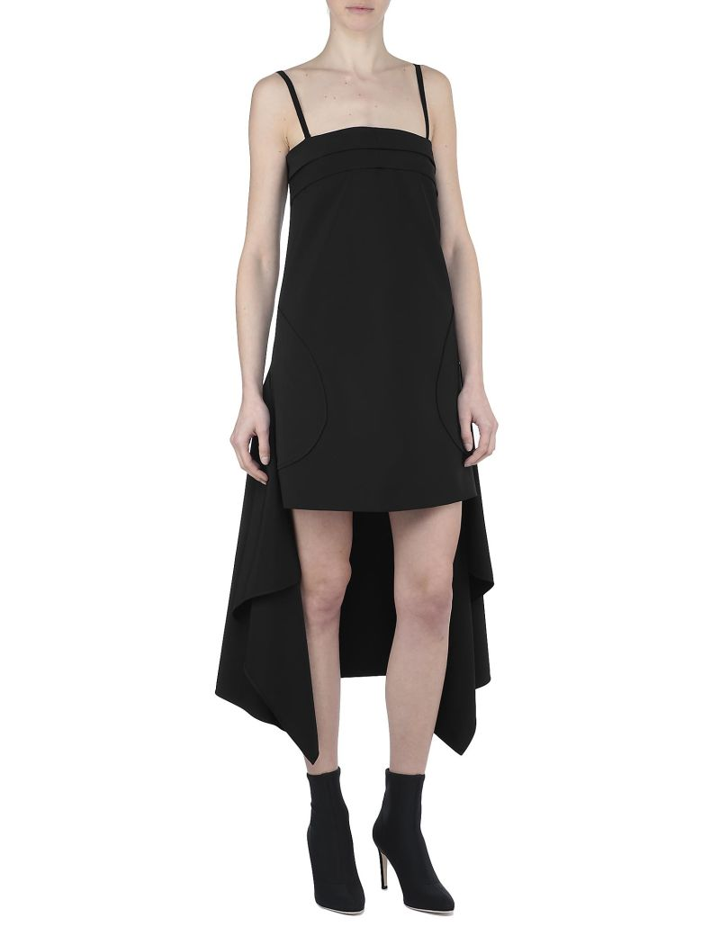 Neil Barrett PLAIN COLOR DRESS