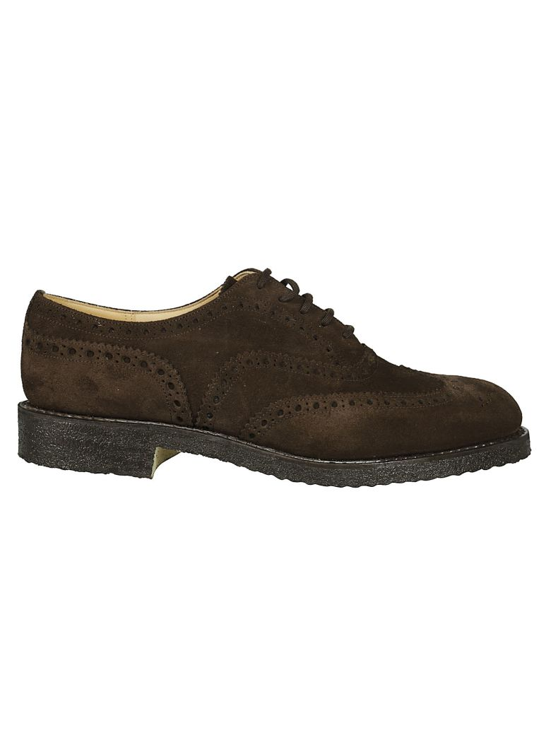 Churchs Fairfield Chaussures Oxford v27Lf71fE