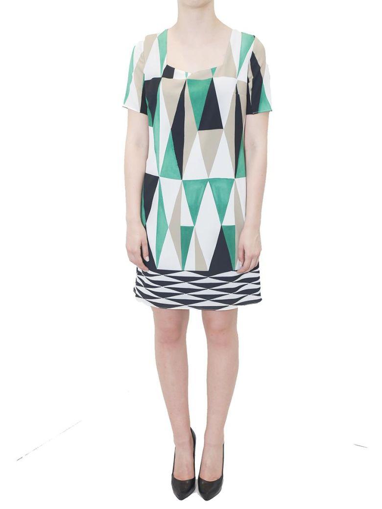 HANITA - TRAPEZIUM DRESS