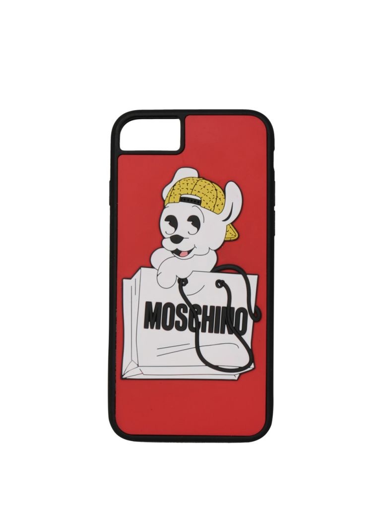 IPHONE 6S-7 COVER