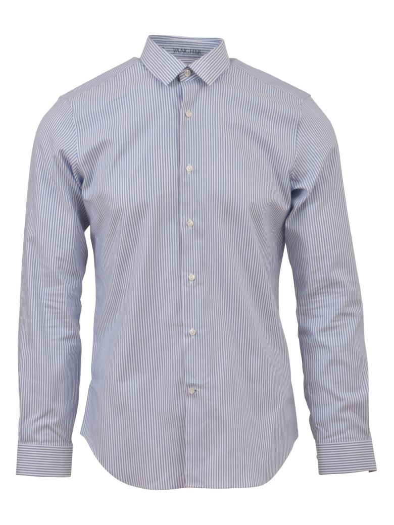VANGHER COTTON SHIRT