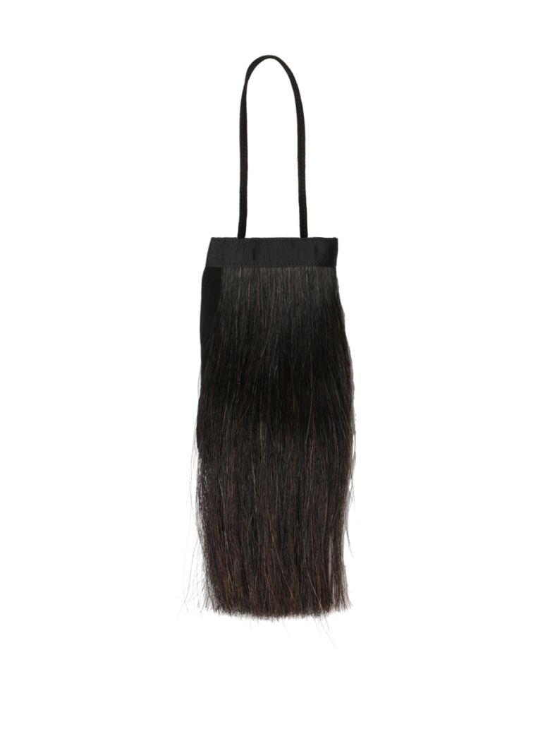 RE-EDITION HORSE HAIR BAG