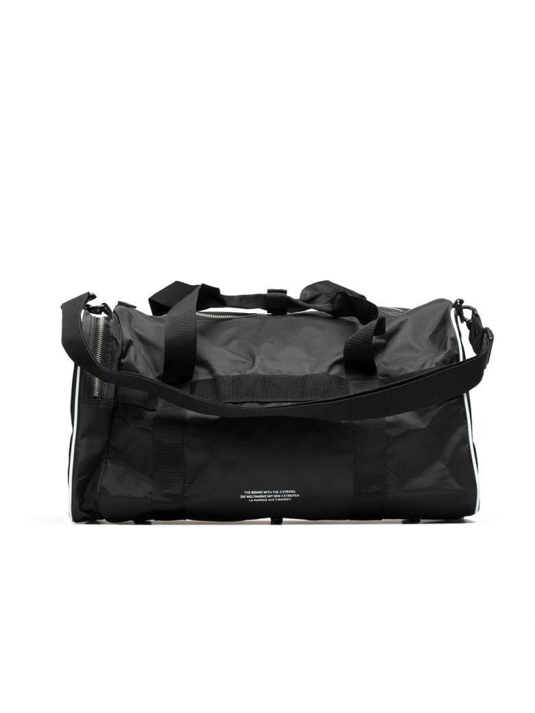 860520c17f Adidas Originals Adicolor Duffel Bag In Black