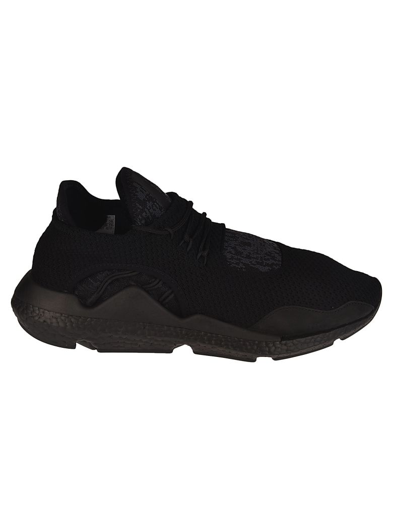 Y-3 Sneakers ADIDAS Y-3 PRIMEKNIT LACE-UP SNEAKERS