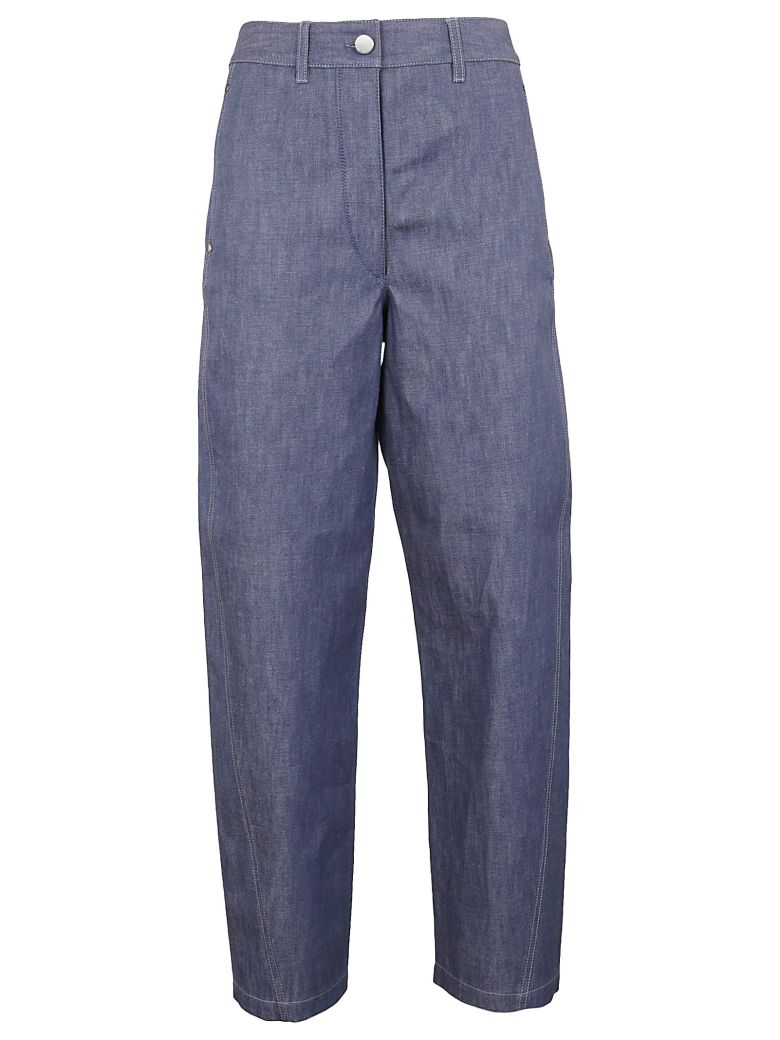 Lemaire TWISTED TROUSERS