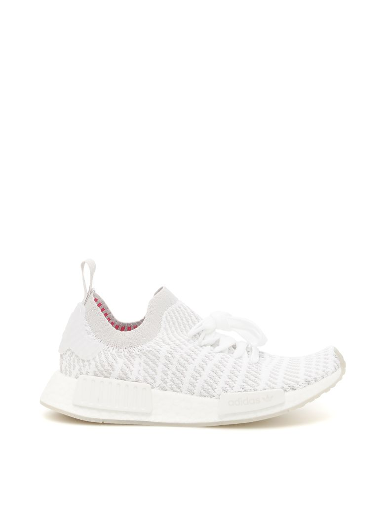 Adidas Nmd R1 Originals Adidas Sneakers FTWR WHITE | Mujer Bianco, 11271 Mujer 5c90a89 - antibiotikaamning.website