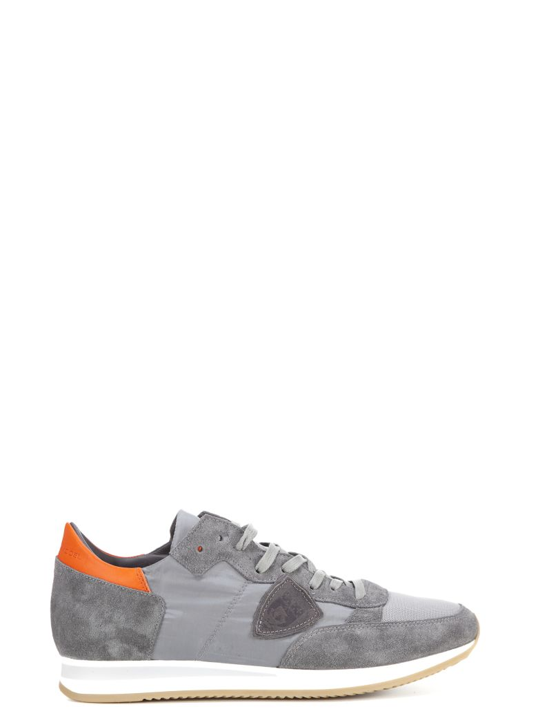 Philippe Model Sneakers TROPEZ SNEAKERS