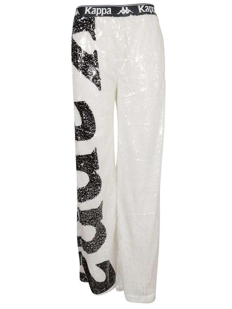 Faith Connexion SEQUIN TRACK PANTS