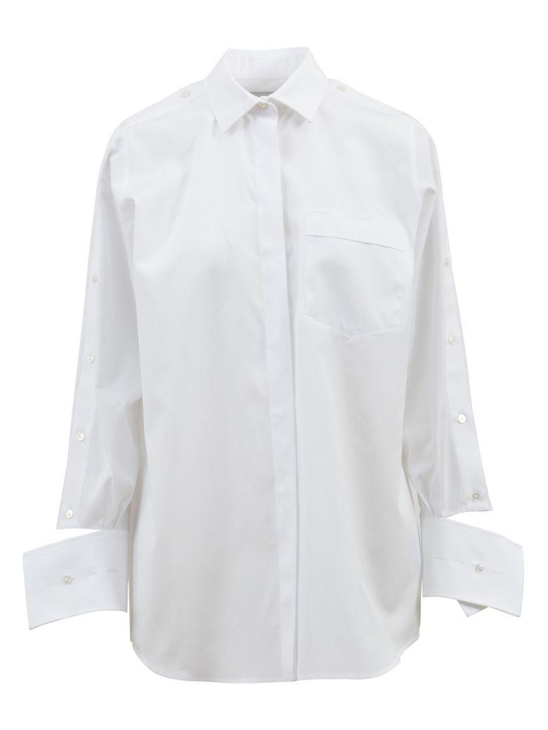 Valentino Cottons WHITE SHIRT