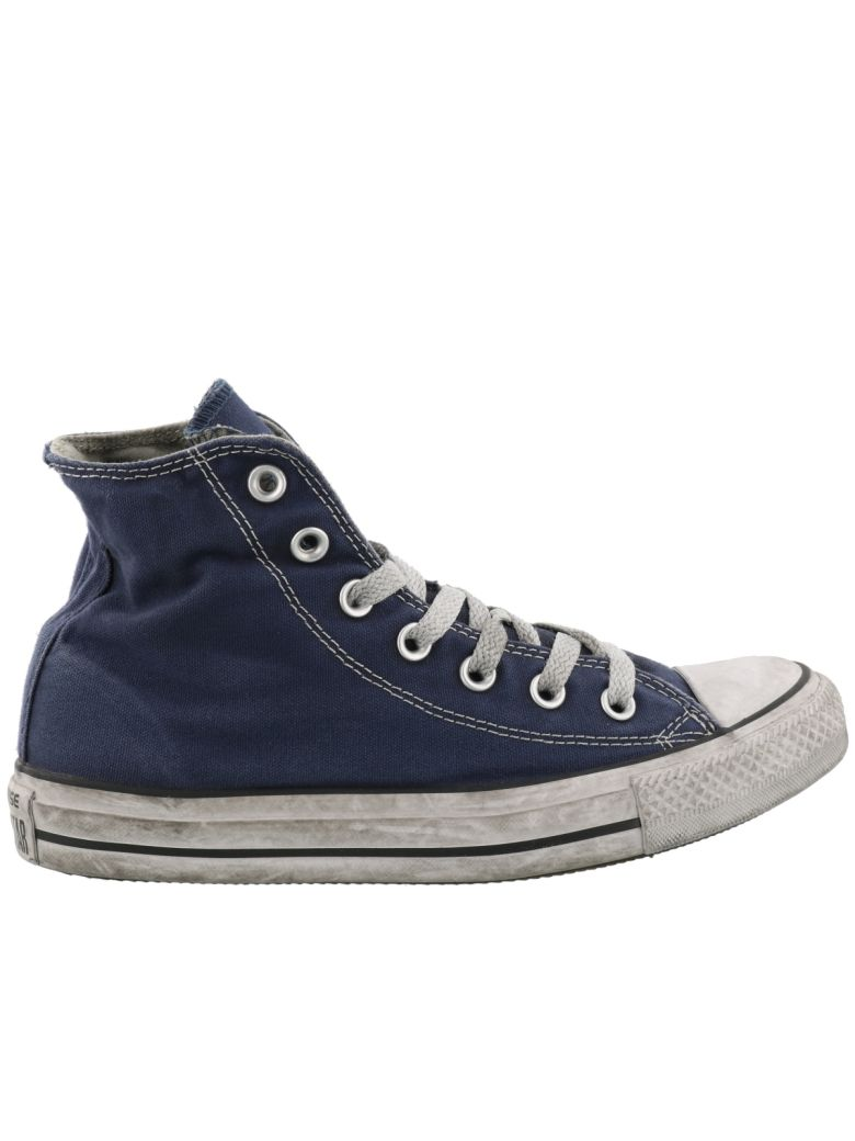 CHUCK TAYLOR W SNEAKERS