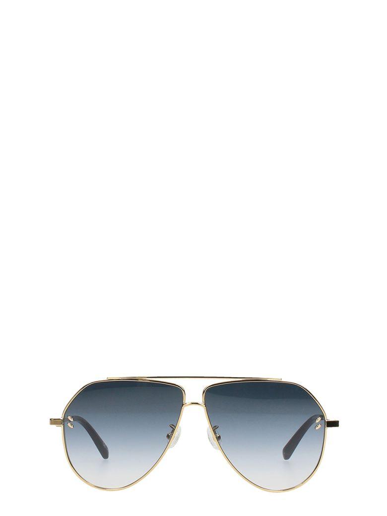 aviator sunglasses - Green Stella McCartney gc7gzXM1a