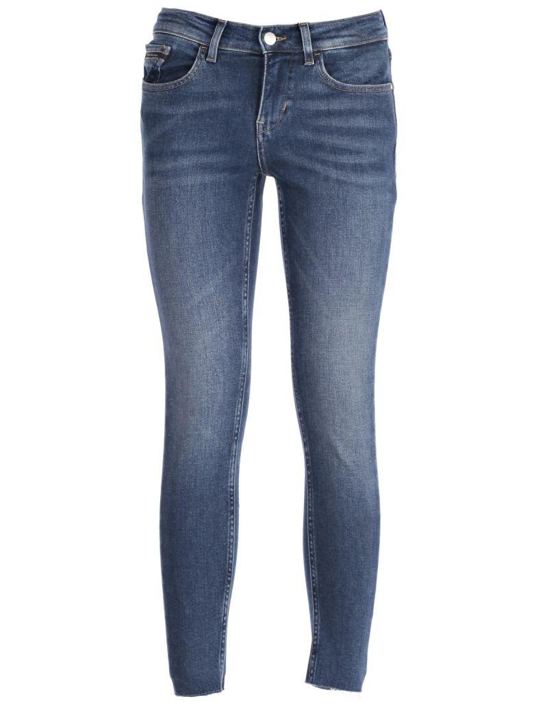 Calvin Klein Jeans Est.1978 Cottons JEANS