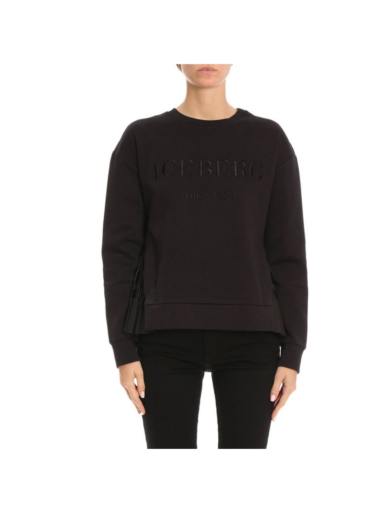 SWEATER SWEATER WOMEN ICEBERG