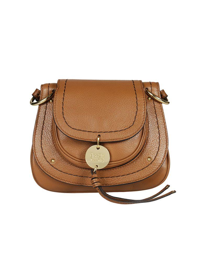SUSIE SMALL SHOULDER BAG