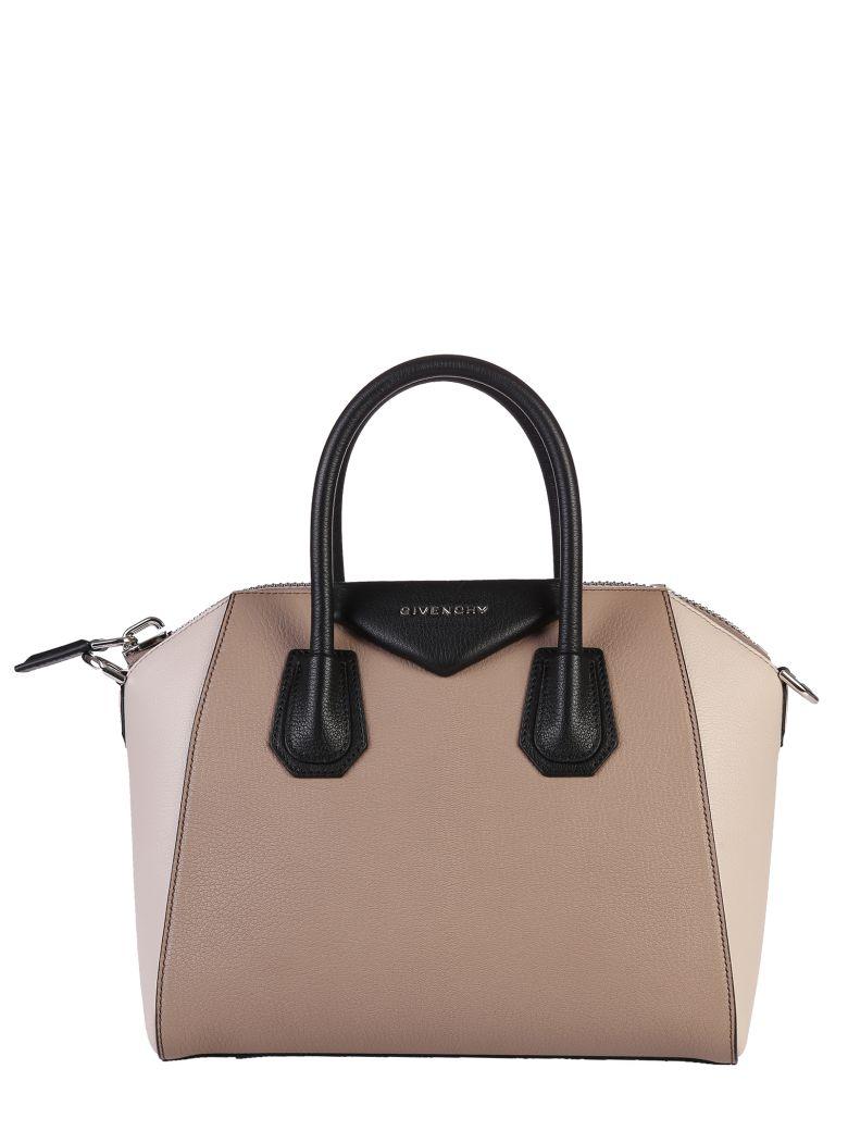 Givenchy Leathers SMALL ANTIGONA LEATHER BAG