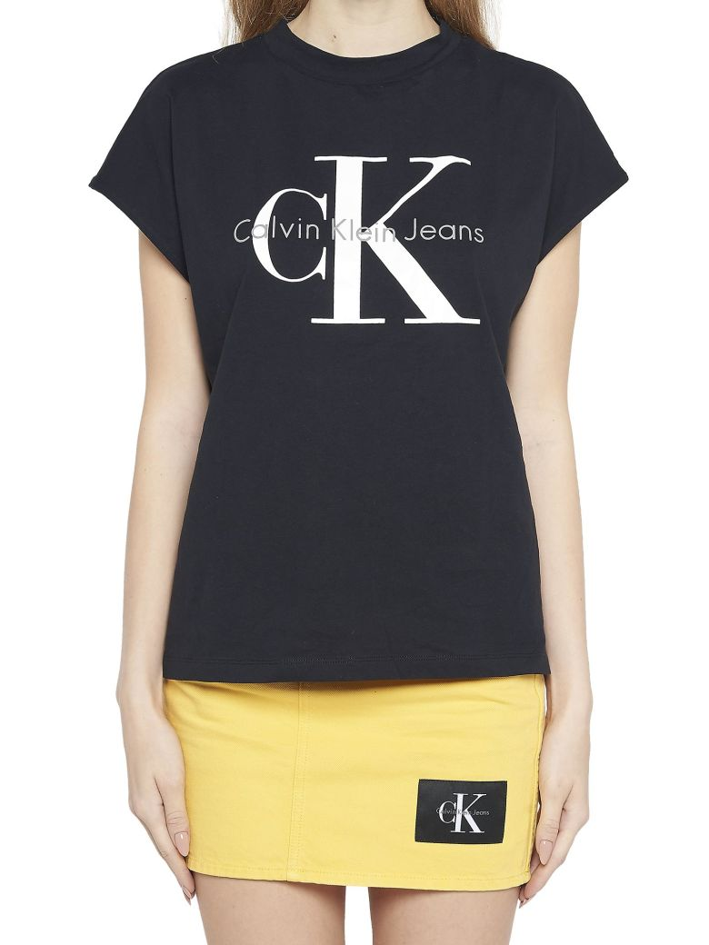 Black Calvin T Klein Jeans Modesens 5 Taka Shirt In 6FSfq6aw