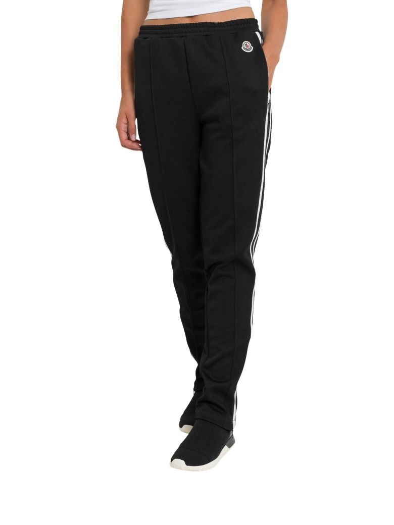 JOGGER WITH SIDE BANDS
