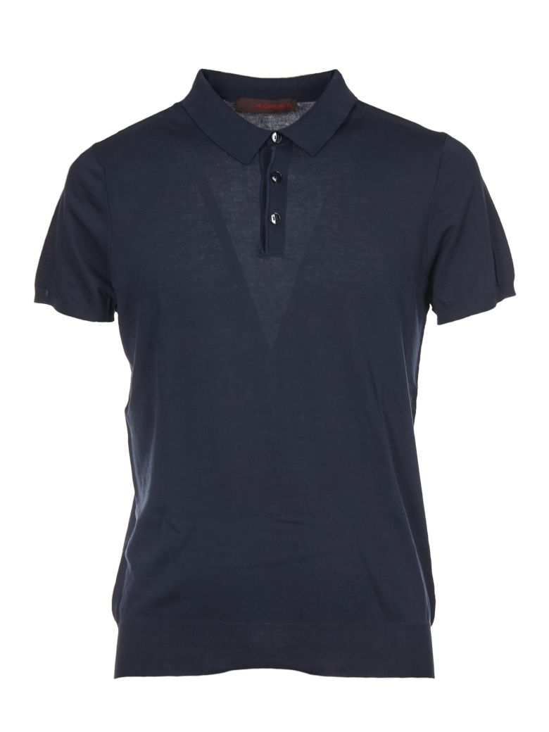 JEORDIES CLASSIC POLO SHIRT