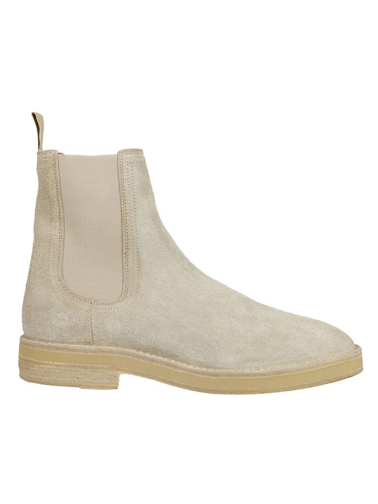 Yeezy                                                                                               Yeezy Classic Boots
