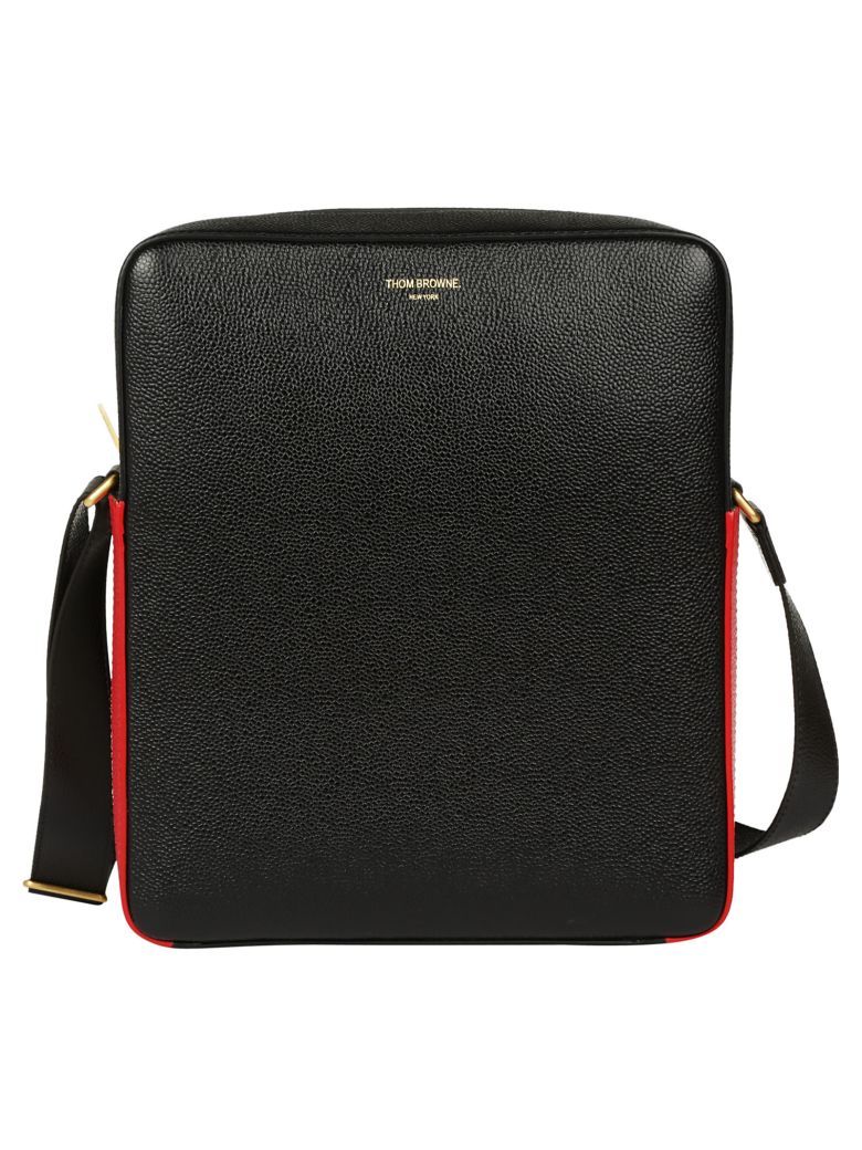 thom browne camera shoulder bag