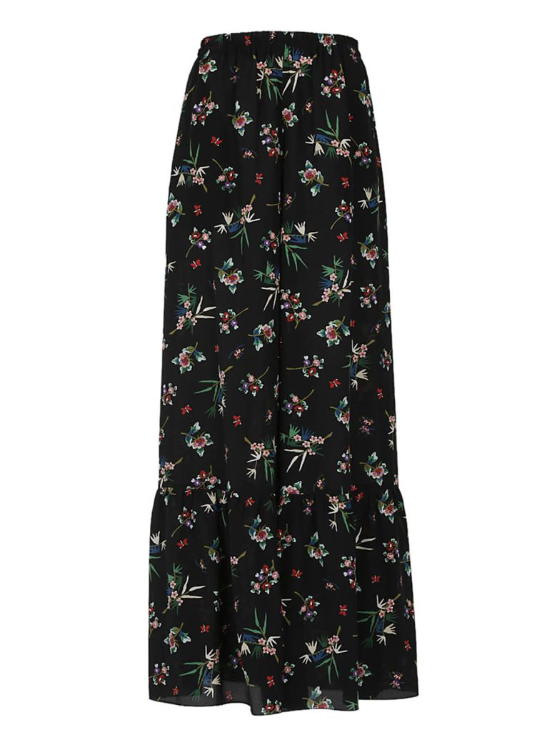 Silk trousers Red Valentino Waw3yp6tfl