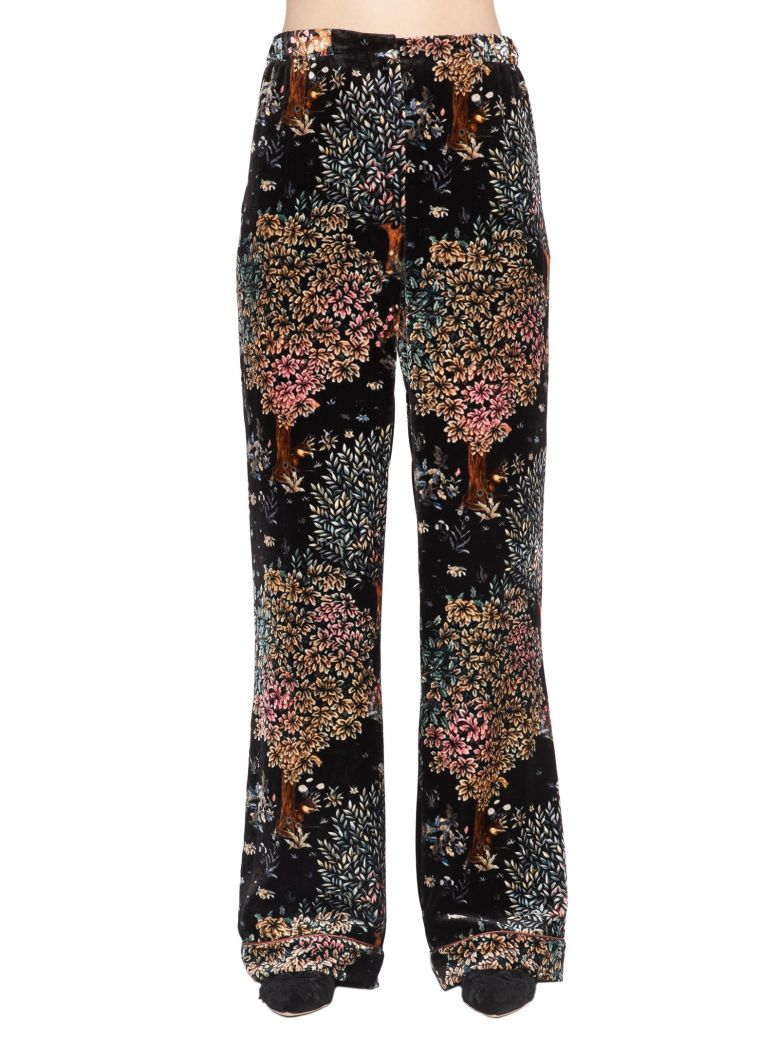 Pants in Multicolor