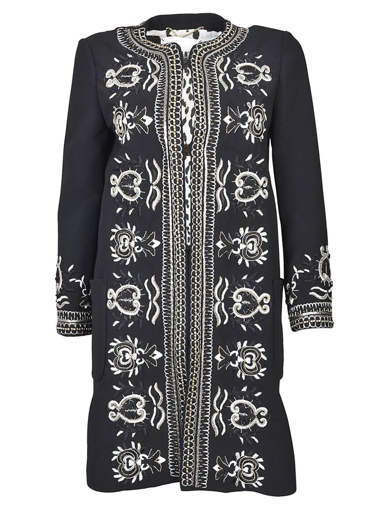 Bazar Deluxe EMBROIDERED JACKET