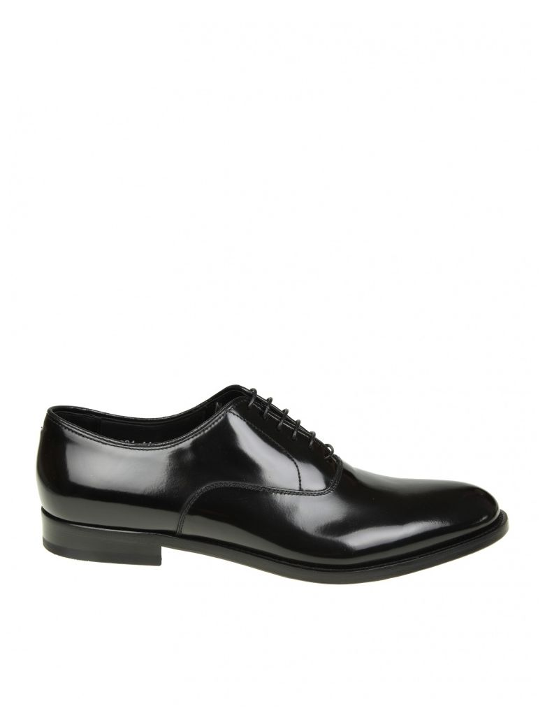 oxford shoes - Black Doucal's ba8uc