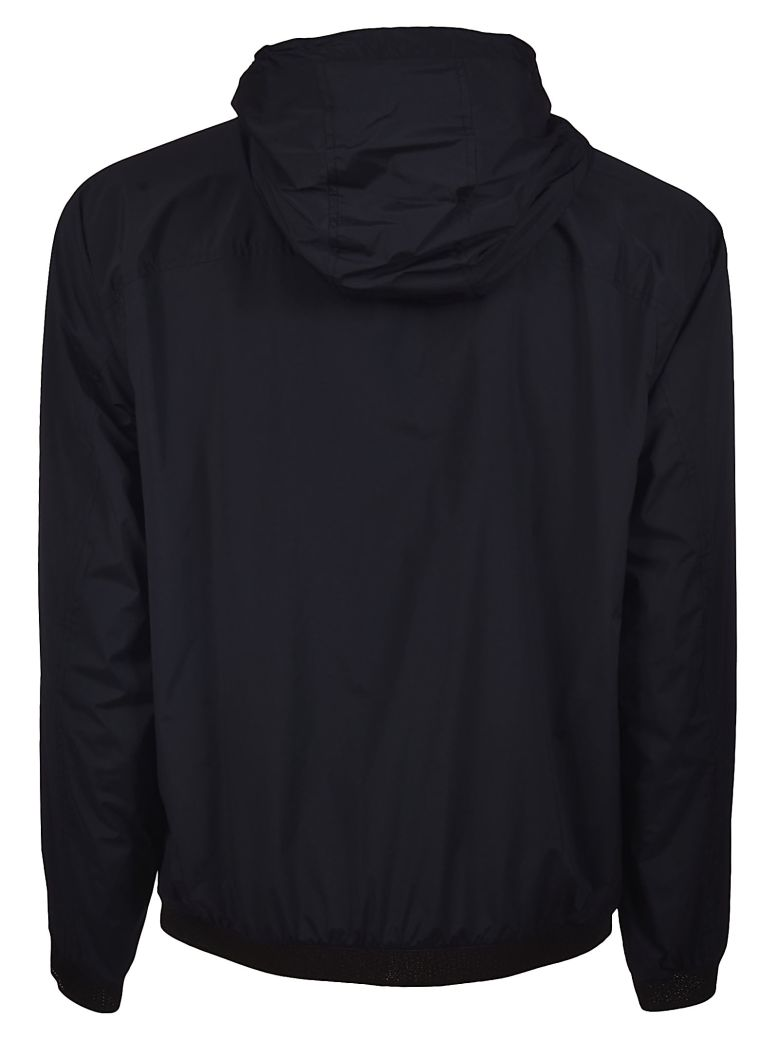 ALLEGRI HOODED JACKET