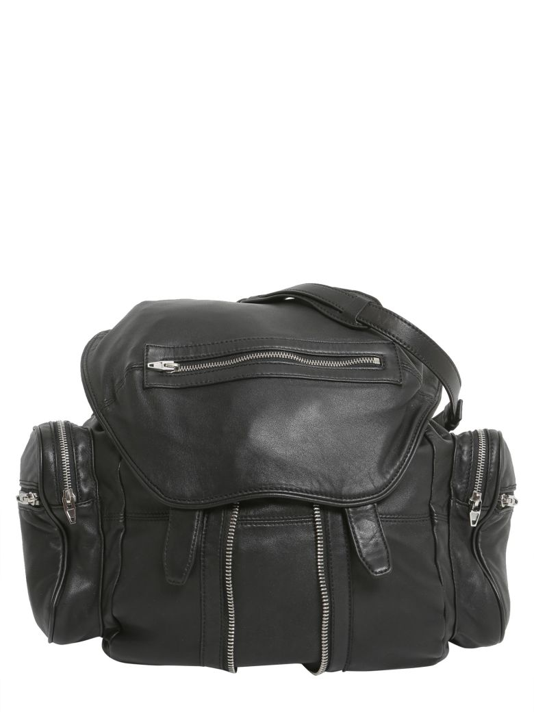 Marti Backpack, Nero