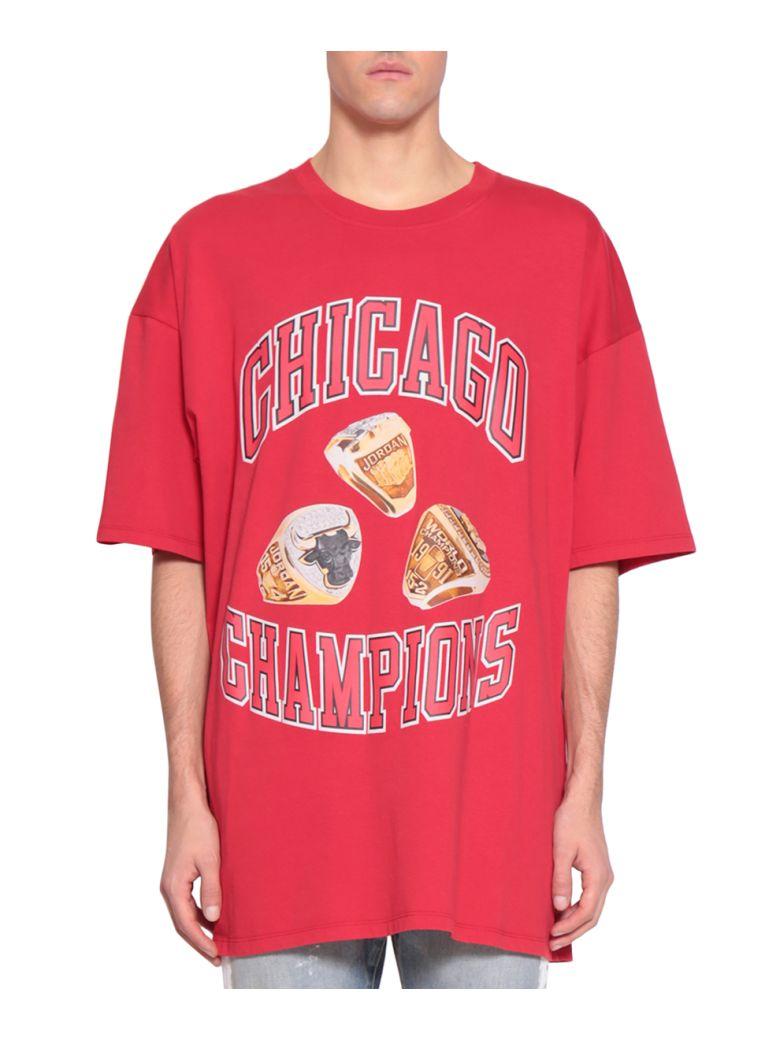 NCS18317 TSHIRT CHICAGO RINGS003