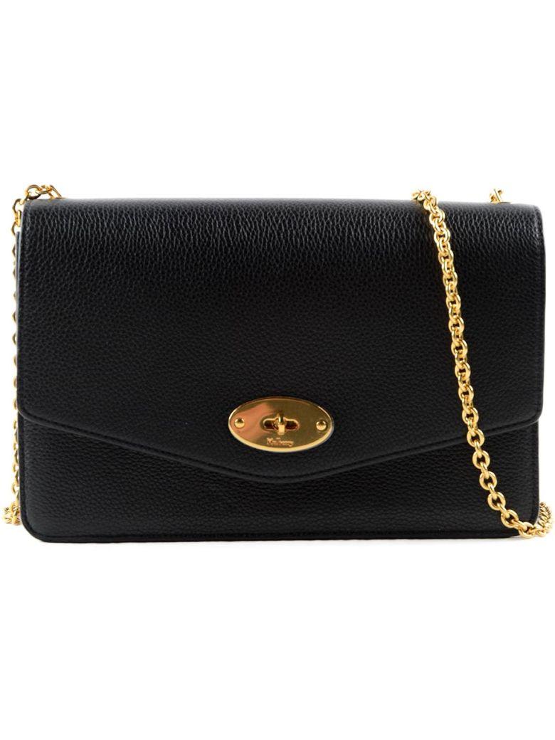 Darley Small Bag, Ablack