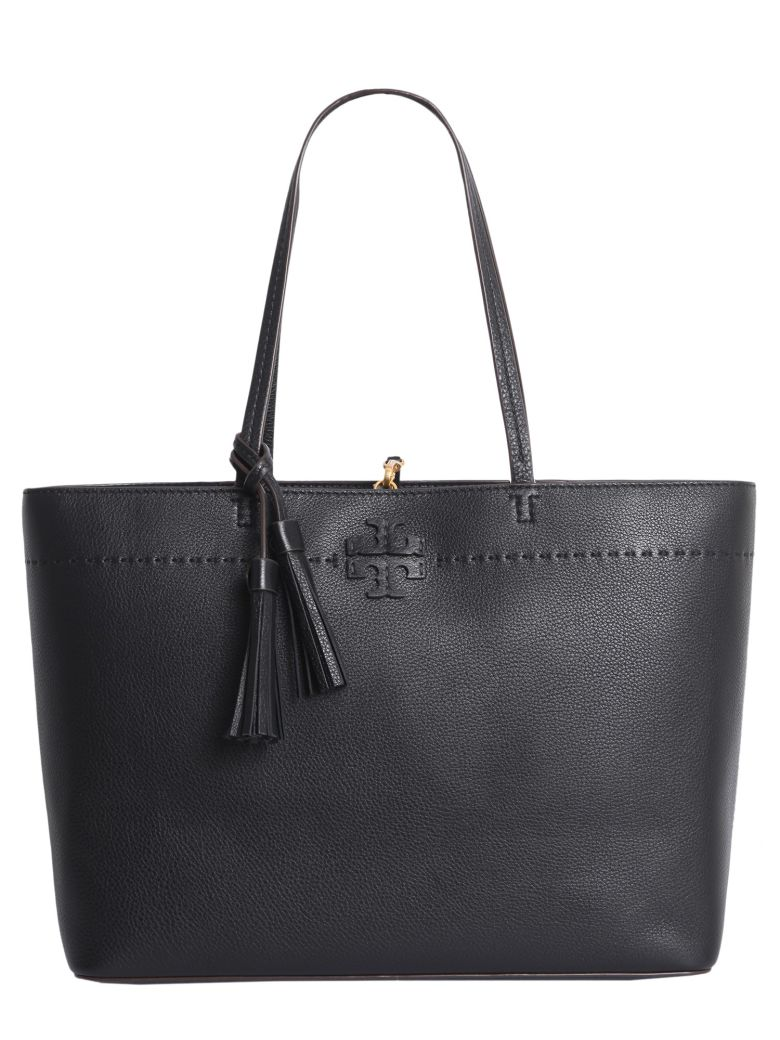 MCGRAW SHOPPING BAG