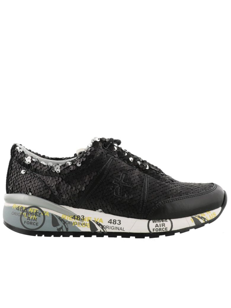 Premiata Ann Sneakers Buy Cheap Pictures Buy Cheap Geniue Stockist Pay With Visa Sale Online New Styles Sale Online Discount Amazing Price WSRdJT0