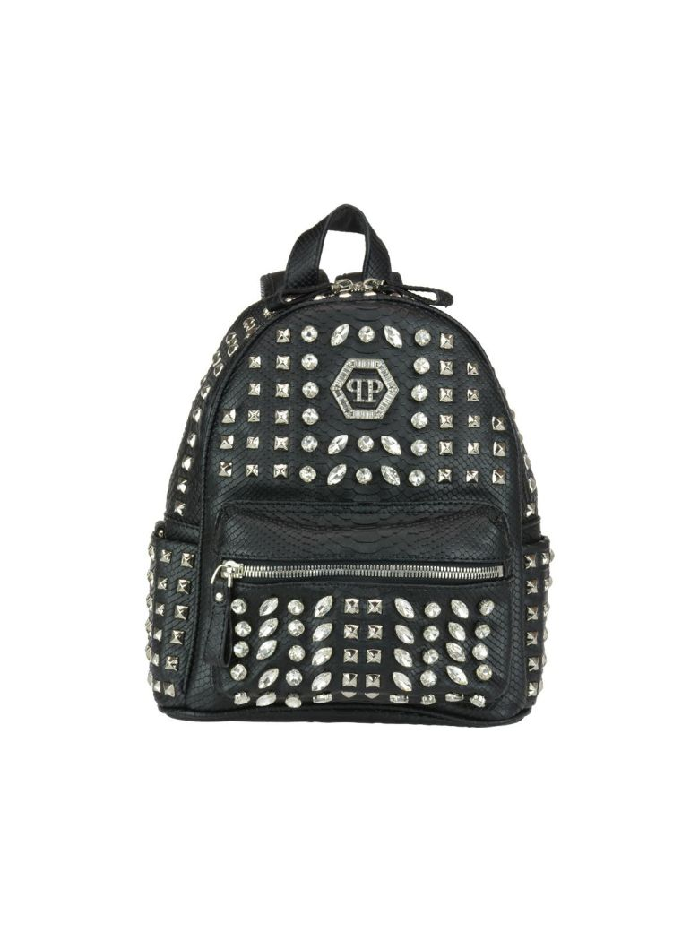 Philipp Plein  COME ON BACKPACK