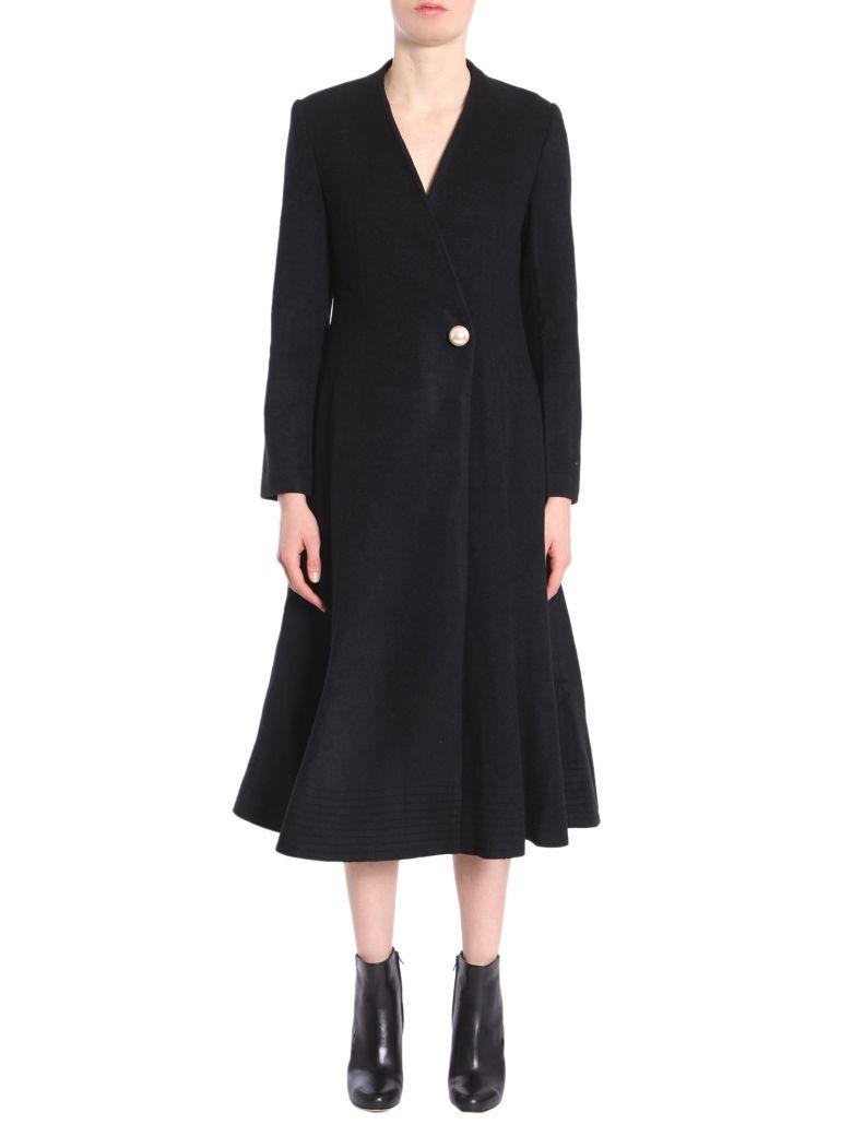 Half Moon coat