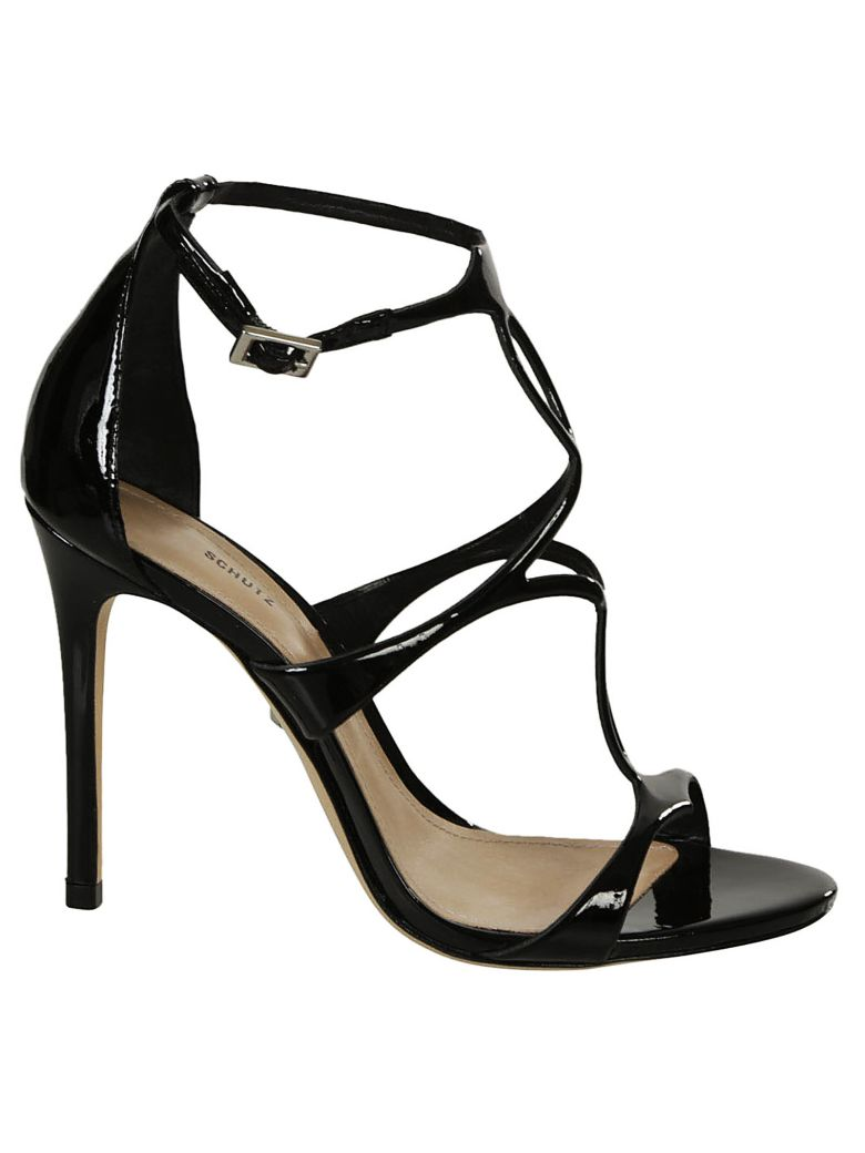 Schutz Rania Sandals Enjoy For Sale Clearance Low Price Fee Shipping PYXYeF
