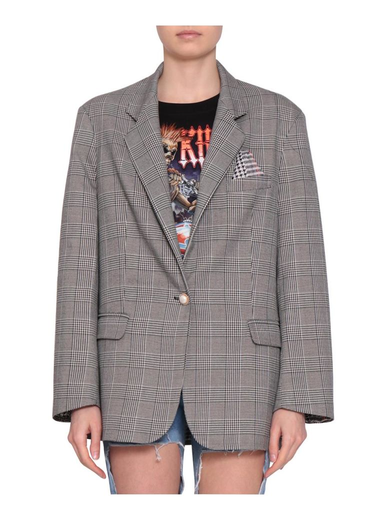 Forte Couture PRINCE OF WALES JACKET