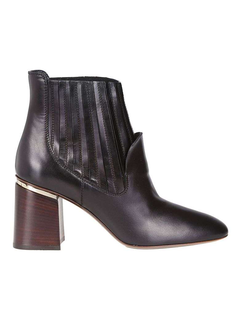 TRONCHETTO ANKLE BOOTS