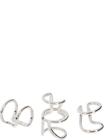 Maison Margiela Polished Ring