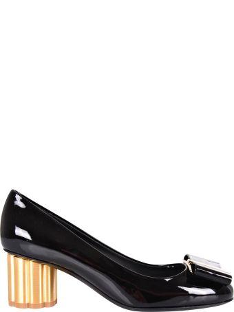 Salvatore Ferragamo Capua55 Shoes