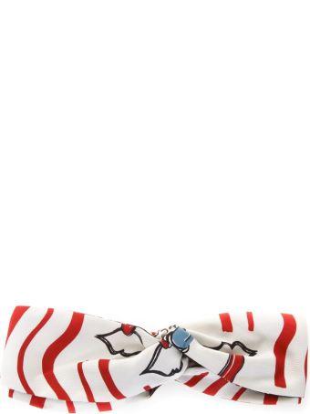 Valentino Ivory Hairband