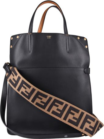 Fendi New Shopping Bag
