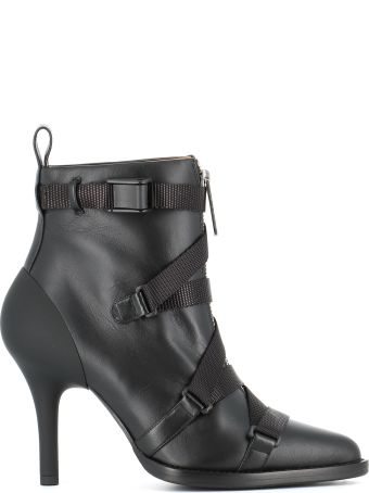 "Chloé Ankle Boots "" Tracy"""